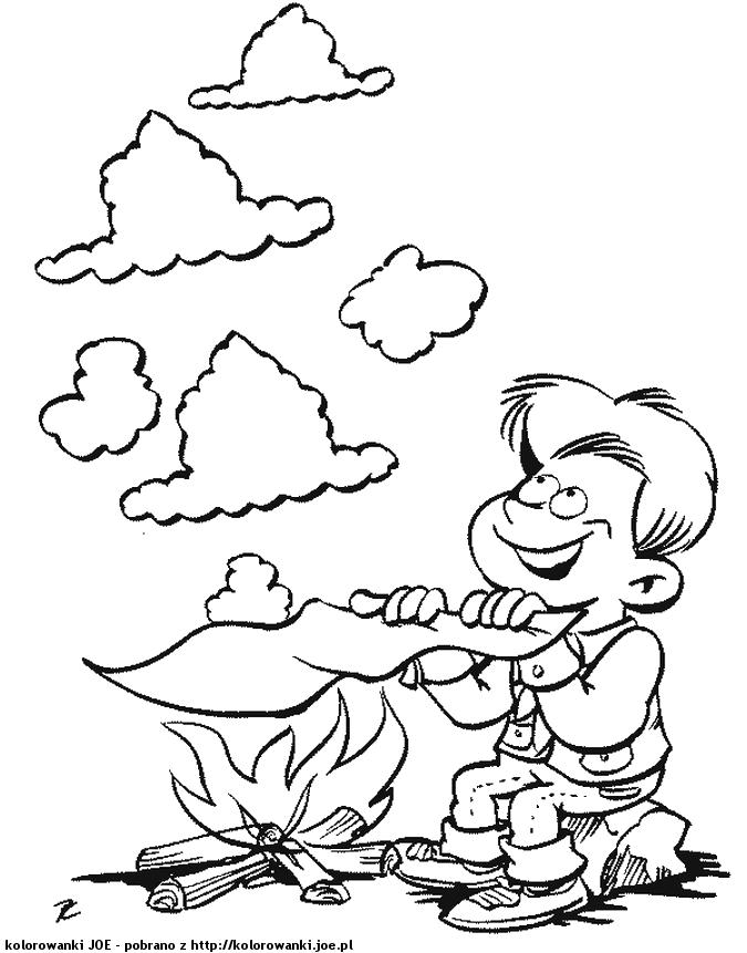 harcerz-puszcza-znaki-dymne